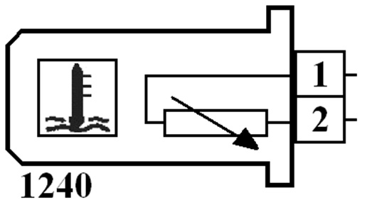 Air-Temperature-Sensor